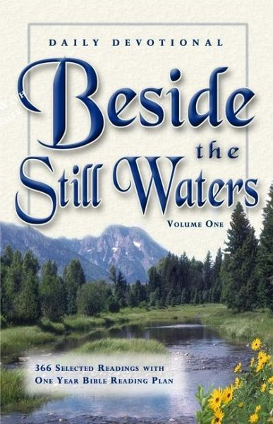 Beside the Still Waters - From Beside the Still Waters Ministries