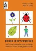Biologie in der Grundschule