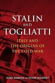 Stalin and Togliatti