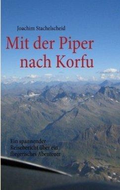 Mit der Piper nach Korfu