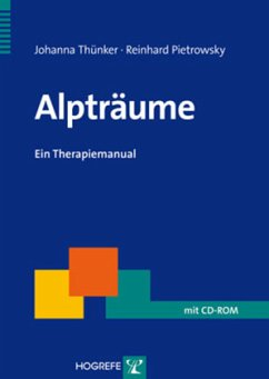 Alpträume - Thünker, Johanna; Pietrowsky, Reinhard