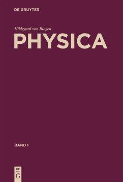Physica - Hildegard von Bingen