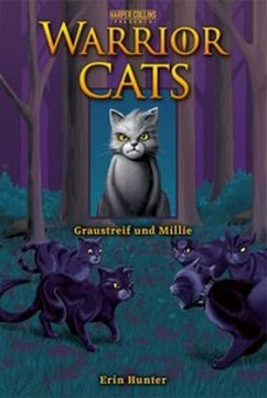 Warrior Cats, Graustreif und Millie - Hunter, Erin