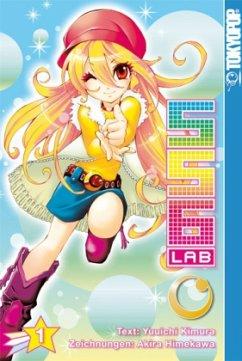556 Lab / 556 Lab Bd.1