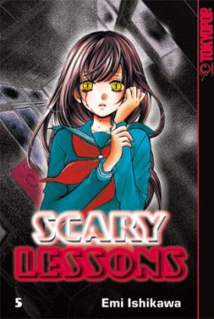 Scary Lessons / Scary Lessons Bd.5