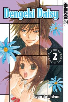 Dengeki Daisy Bd.2 - Motomi, Kyousuke