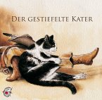 Der gestiefelte Kater, 1 CD-Audio