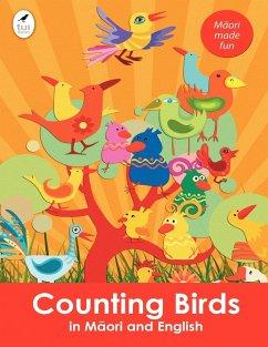 Counting Birds in Maori and English - Kahukura, Ahurewa