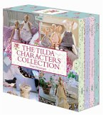 The Tilda Characters Collection