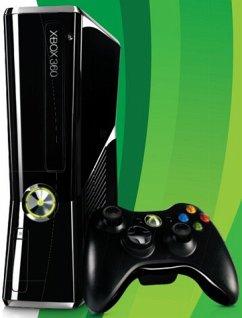 [Xbox] XBox 360 250 GB in Piano Black für 249,99 € (keine Versandkosten)