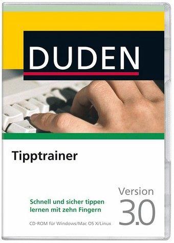 DUDEN: Tipptrainer (PC+Mac)
