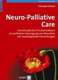 Neuro-Palliative Care