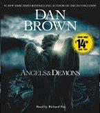 Angels & Demons, 6 Audio-CDs\Illuminati, 6 Audio-CDs, englische Version