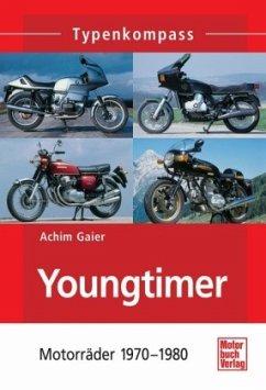 Youngtimer - Gaier, Achim
