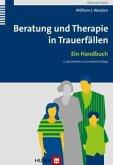 Beratung und Therapie in Trauerfällen