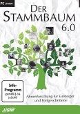 Stammbaum 6.0 (PC)
