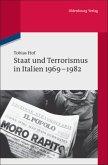 Staat und Terrorismus in Italien 1969-1982