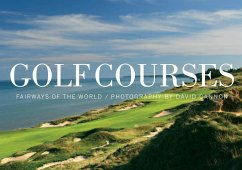 Golf Courses - Cannon, David