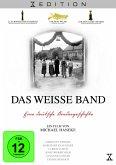 Das weiße Band (Einzel-DVD)