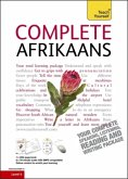 Complete Afrikaans Book/CD Pack: Teach Yourself
