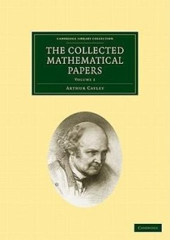 The Collected Mathematical Papers 14 Volume Paperback Set