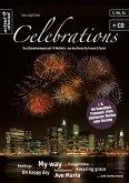 Celebrations, m. Audio-CD
