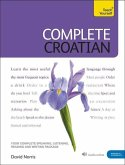 Complete Croatian Book/CD Pack: Teach Yourself