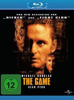 The Game - Michael Douglas,Sean Penn,Deborah Kara Unger