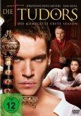 Die Tudors: Mätresse des Königs - Season 1 DVD-Box
