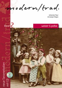 Walzer & Polka, m. Audio-CD