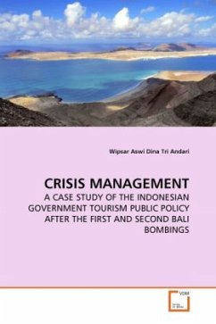 CRISIS MANAGEMENT - Andari, Wipsar Aswi Dina Tri