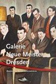 Galerie Neue Meister Dresden: Bestandskatalog in zwei Bänden