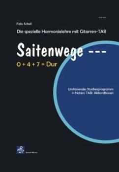 Saitenwege -- 0+4+7=Dur