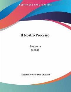 Il Nostro Processo