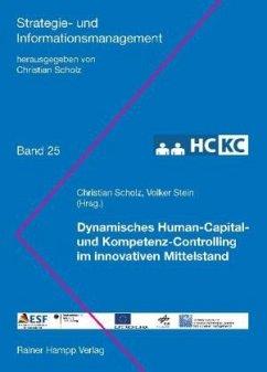 Dynamisches Human-Capital- und Kompetenz-Contro...