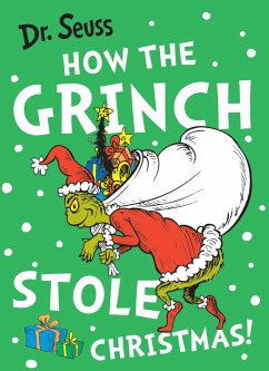 How the Grinch Stole Christmas! - Seuss, Dr.