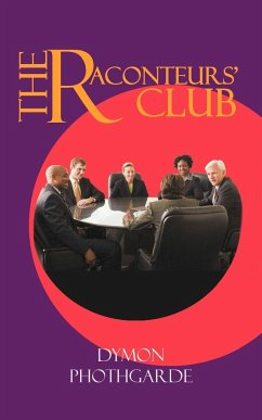 The Raconteurs' Club