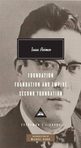 Foundation Trilogy - Asimov, Isaac