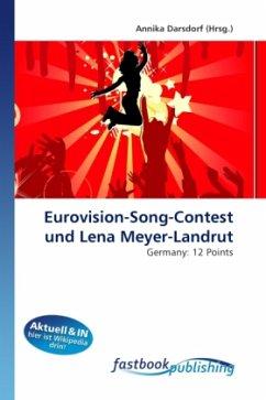 Eurovision-Song-Contest und Lena Meyer-Landrut