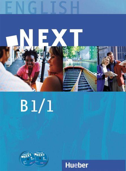 NEXT B1/1. Students Book Paket