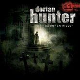 Schwestern der Gnade / Dorian Hunter Bd.11