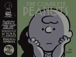 The Complete Peanuts Volume 08: 1965-1966 - Schulz, Charles M.