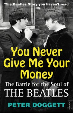 You Never Give Me Your Money - Doggett, Peter