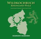 Wildkochbuch Rheinland-Pfalz