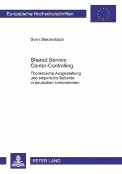 Shared Service Center-Controlling - Sterzenbach, Sven