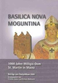 Basilica Nova Moguntina