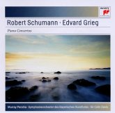 Klavierkonzert Op.54/Klavierkonzert Op.16