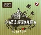 Café Cubana - Viva Revolucion