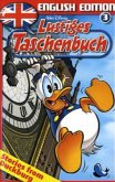 Lustiges Taschenbuch, English Edition - Stories from Duckburg