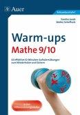 Warm-ups Mathe 9/10